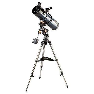 Celestron 130EQ AstroMaster Permanently Mounted StarPointer Telescope