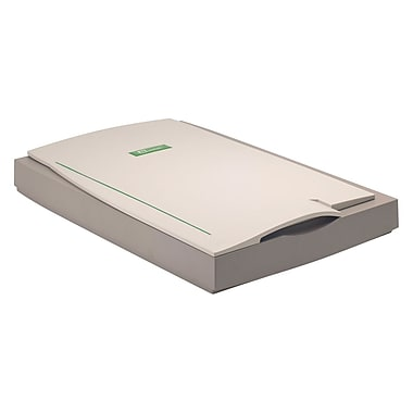 Mustek A31200S Interface Flatbed Scanner, 1200 dpi