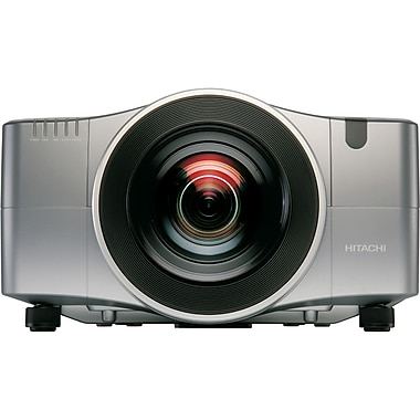 Hitachi CP-WX11000 Digital Projector, WXGA