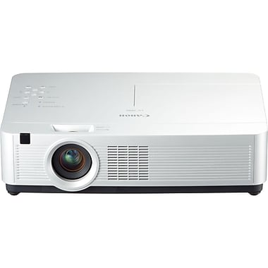 Cannon 5315B002 XGA 1024 x 768 Pixels Business Projector, Silver