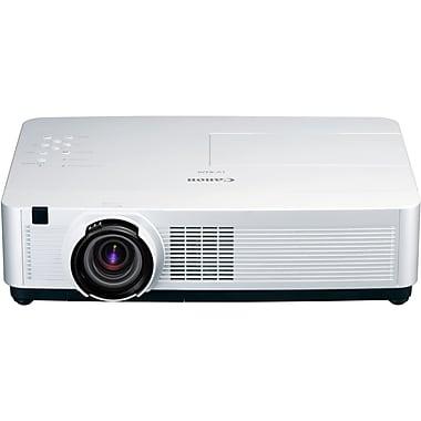 Canon LV-8320 LCD Projector, WXGA