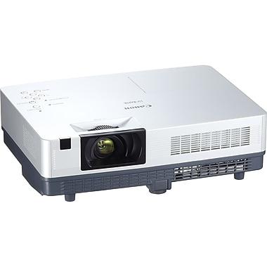Canon LV-8227A Multimedia LCD Projector, WXGA