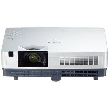 Canon LV-7297M Multimedia LCD Projector, XGA