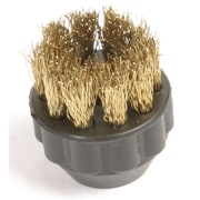 "US Steam G0126 1"" Round Brass Brush"