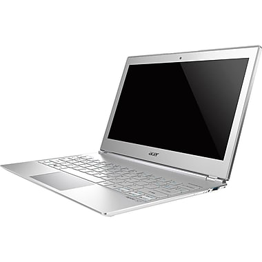 Acer® Aspire® S7-191 Intel® Dual Core i5-3337U 1.8 GHz 11.6in. LED Ultrabook