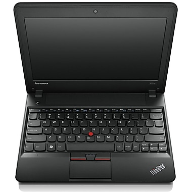 Lenovo ThinkPad X131e 3372 - 11.6in. - E1-1200 - Windows 7 Pro 64-bit / 8 Pro 64-bit downgrade - 2 GB RAM - 320 GB HDD