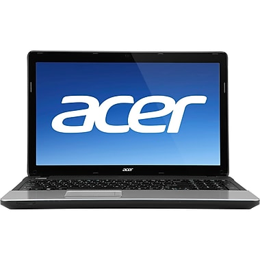 Acer® Aspire® E1-571 Intel® Dual Core i3-2328M 2.2 GHz 15.6in. LED Laptop