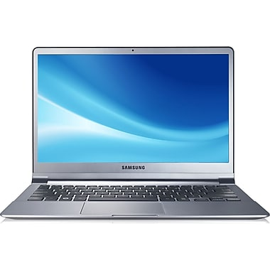 Samsung® 9 Series NP900X3D Intel® Dual Core i5-3317U 1.7 GHz 13.3in. LED Ultrabook