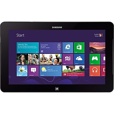 Samsung 7 11.6in. Tablet PC, Windows 8