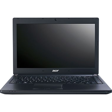 Acer® TravelMate P633-V Intel® Dual Core i5-3320M 2.6 GHz 13.3in. LED Laptop