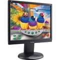Viewsonic® VG932M-LED 19in. Wide color TFT LED LCD Monitor, Black