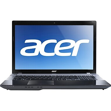 Acer® Aspire V3-731 17.3in. LED Notebook, Intel® Pentium 2020M Dual-Core 2.40GHz 2MB