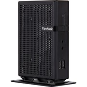 Viewsonic® SC-T45 Thin Client Servers, 4GB Flash / 2GB RAM