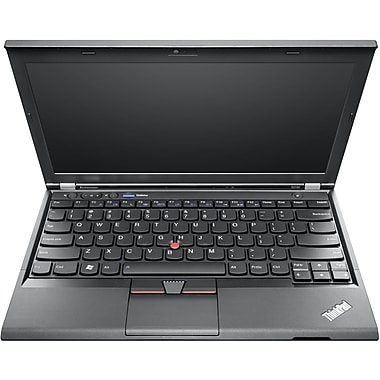 Lenovo ThinkPad X230 2320 - 12.5in. - Core i5 3230M - Windows 7 Pro 64-bit / 8 Pro 64-bit downgrade - 4 GB RAM - 500 GB HDD