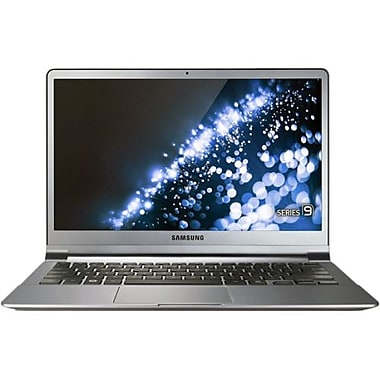 Samsung® 9 Series NP900X3D Intel® Dual Core i7-3517U 1.9 GHz 13.3in. LED Ultrabook