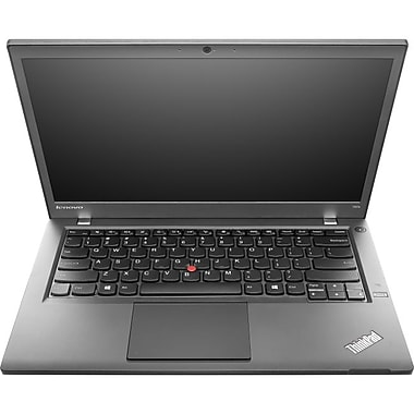 Lenovo™ ThinkPad T431s Intel® Dual Core i5-3337U 1.8 GHz 14in. LED Ultrabook