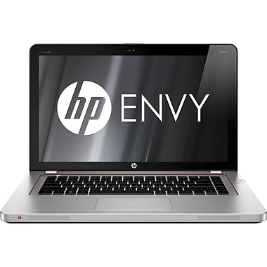 HP® Envy 15-J030US Intel® Dual Core i5-3230M 2.6 GHz 15.6in. LED Laptop