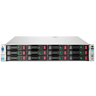HP StoreEasy 1630 Network Attached Storage Server, 28 TB