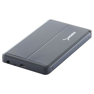 Sabrent EC-3025 2 1/2in. USB 3.0 SATA External Hard Drive Enclosure