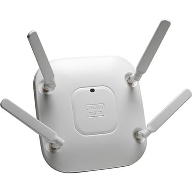 Cisco Aironet 2600 Wireless Controller-based Access Point
