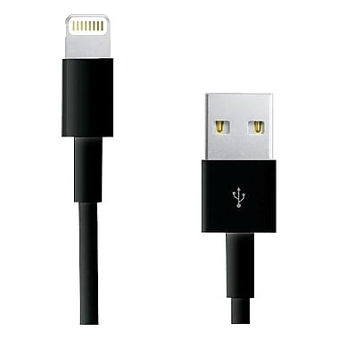 RCA 3' Lightning Sync Cables for Apple iPhone and iPad