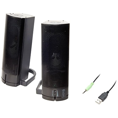 Syba CL-SPK20037 5 W 2.0 Speaker System