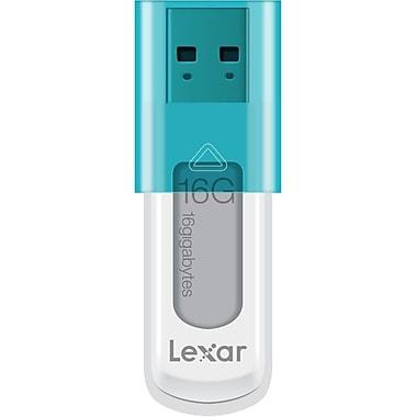 Lexar JumpDrive S50 USB Flash Drive, 16GB