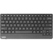 Belkin Universal Wireless Keyboard With iPad Shortcut Keys, Black