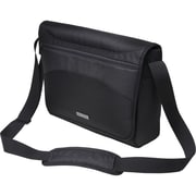 Kensington Triple Trek Messenger Carrying Case for 14 Ultrabook