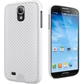 Cygnett UrbanShield Carbon Fiber Case For Samsung Galaxy S4, White