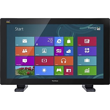 Viewsonic TD3240 32in. LED LCD Touchscreen Monitor