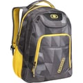 OGIO Tribune 17in. Backpack for Notebook/iPad/Tablet/Digital Text Reader, Envelope Gray