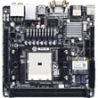 GIGABYTE GA-F2A85xN-WIFI Ultra Durable 4 Plus (rev. 1.0) AMD A85x 64GB Desktop Motherboard
