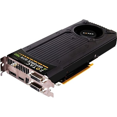 Zotac GeForce GTx 760 Graphic Card