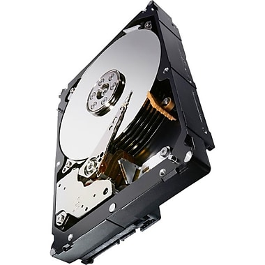 Seagate Constellation ES.3 4TB SATA (6 Gb/s) 7200 RPM 3 1/2in. Internal Hard Drive