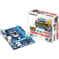 GIGABYTE GA-H61M-DS2 DVI Ultra Durable 4 Classic (rev. 1.0) Intel H61 16GB Desktop Motherboard