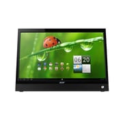 Acer® DA220HQL Android™ 4.0 21 1/2 Full HD Touchscreen Desktop Computer, Black