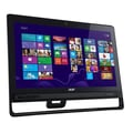 Acer™ AZ3-605-UR22 Intel® Core™ i3 i3-3220 3.3 GHz LED Touchscreen All-In-One PC