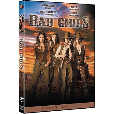 Bad Girls '94 (DVD)