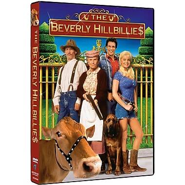 Beverly Hillbillies '93 (DVD)