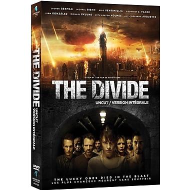 Divide (DVD)