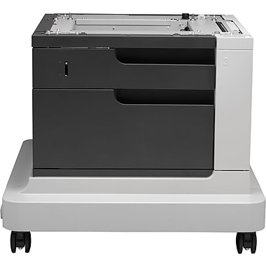 Hp® Laserjet 1 X 500 Sheet Feeder And Stand