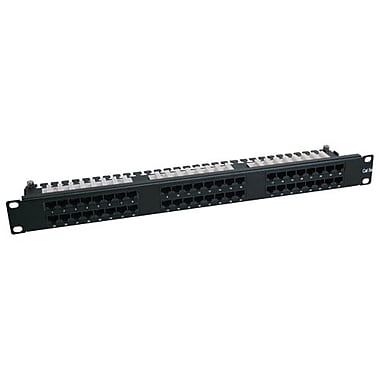 Tripp Lite™ N252-048-1U Cat6 Network Patch Panel