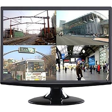 Avue® AVG22WBV-2D 21 1/2in. LED Back-lit LCD Monitor