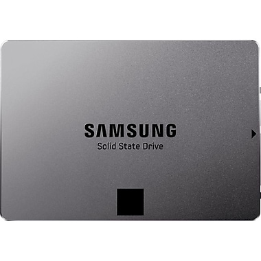 Samsung 840 EVO 500GB 2 1/2in. SATA III (6 Gb/s) TLC Internal Solid State Drive Single Unit