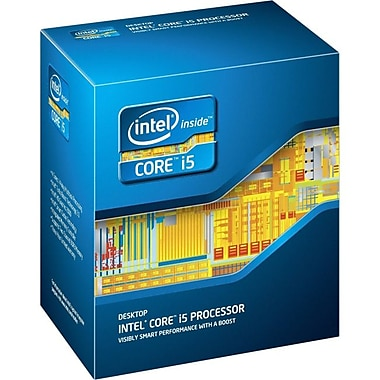 Intel® Core i5-4440 Quad-Core™ LGA1150 3.3GHz Processor