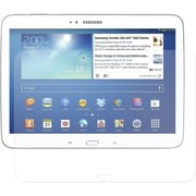 Amzer® Kristal™ Screen Protector For 10.1 Samsung Galaxy Tab 3 P5210/P5220, Clear