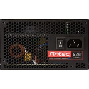 Antec® HCG-620M ATX12V & EPS12V Power Supply, 620 W