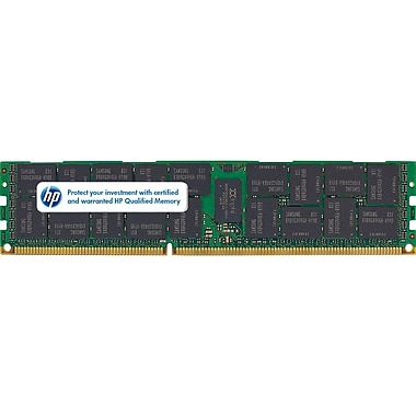 HP® 647883-S21 16GB (1 x 16GB) DDR3 SDRAM (240-Pin DIMM) DDR3 1333 (PC3-10600) Server Memory Module