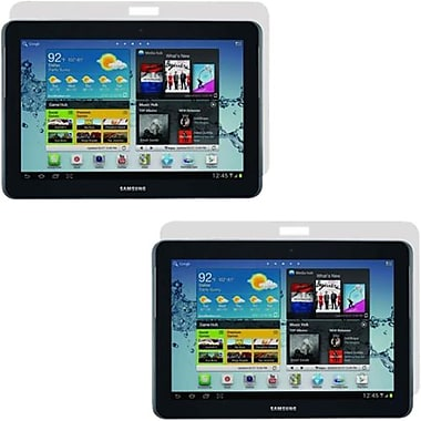 GoDirect rooCASE Anti-Glare Screen Protector For 10.1in. Galaxy Tab 2/Note 10.1 Tablet, Matte